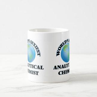World's Sexiest Analytical Chemist Coffee Mug