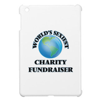 World's Sexiest Charity Fundraiser iPad Mini Cover