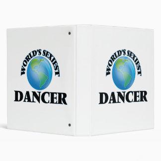 World's Sexiest Dancer Binders