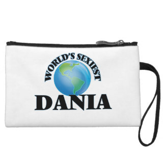 World's Sexiest Dania Wristlet Clutches