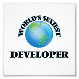 World's Sexiest Developer Photo