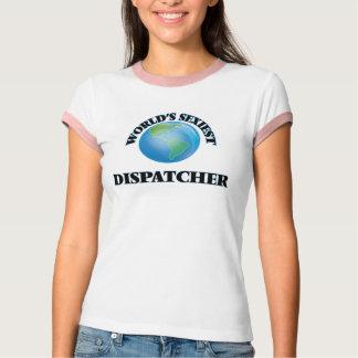 World's Sexiest Dispatcher T-Shirt
