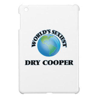 World's Sexiest Dry Cooper iPad Mini Covers