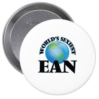 World's Sexiest Ean Button