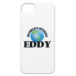 World's Sexiest Eddy iPhone 5 Cover