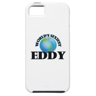 World's Sexiest Eddy iPhone 5 Covers