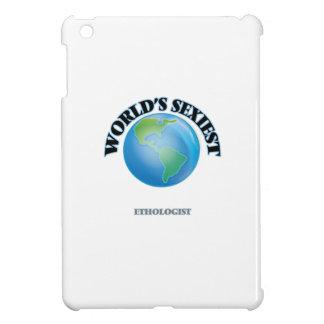 World's Sexiest Ethologist iPad Mini Cover