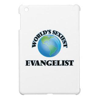 World's Sexiest Evangelist iPad Mini Cases