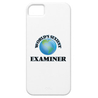 World's Sexiest Examiner iPhone 5 Cases