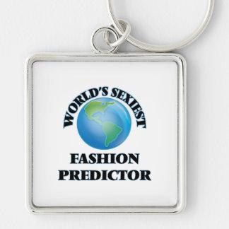 World's Sexiest Fashion Predictor Key Chains