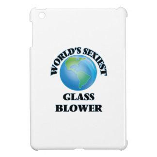 World's Sexiest Glass Blower iPad Mini Covers
