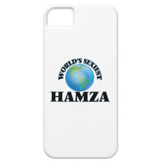 World's Sexiest Hamza iPhone 5 Cover