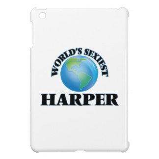 World's Sexiest Harper iPad Mini Covers