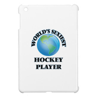 World's Sexiest Hockey Player iPad Mini Cover