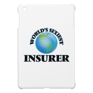 World's Sexiest Insurer Cover For The iPad Mini