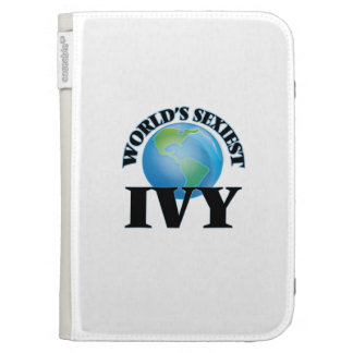 World's Sexiest Ivy Kindle Case
