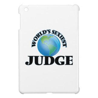World's Sexiest Judge iPad Mini Cases