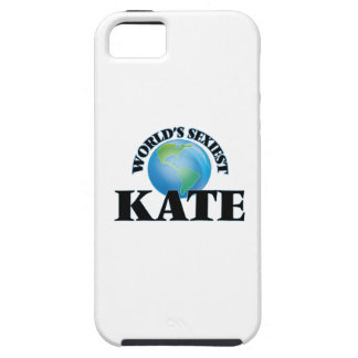 World's Sexiest Kate Cover For iPhone 5/5S