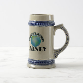 World's Sexiest Lainey Coffee Mug
