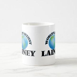 World's Sexiest Lainey Mug