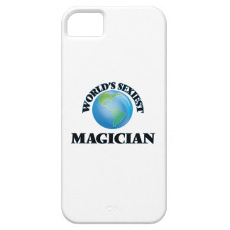World's Sexiest Magician iPhone 5 Cover