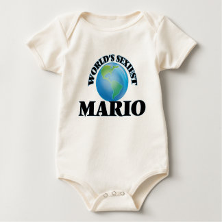 World's Sexiest Mario Baby Creeper