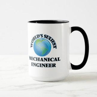 World's Sexiest Mechanical Engineer Mug