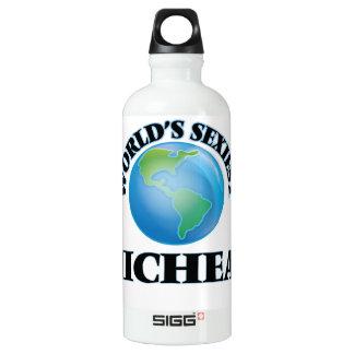 World's Sexiest Micheal SIGG Traveler 0.6L Water Bottle