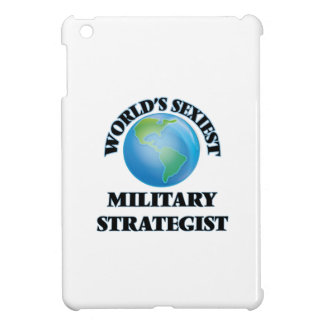 World's Sexiest Military Strategist Case For The iPad Mini