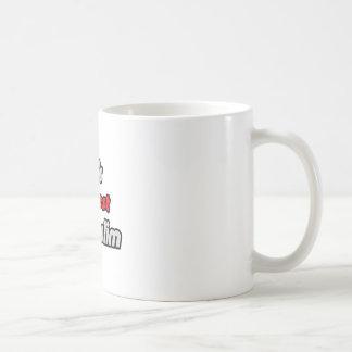 World's Sexiest Muslim Classic White Coffee Mug