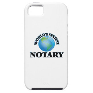 World's Sexiest Notary iPhone 5 Cases