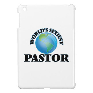World's Sexiest Pastor Cover For The iPad Mini