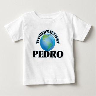 World's Sexiest Pedro Tshirt