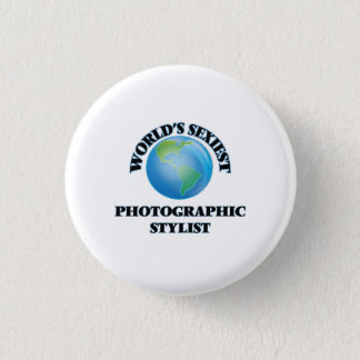 World's Sexiest Photographic Stylist Button