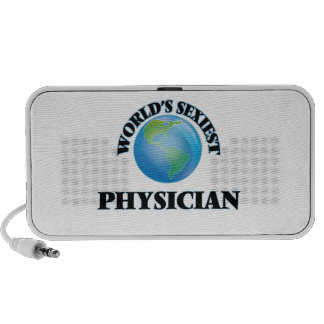 World's Sexiest Physician Speaker System