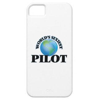 World's Sexiest Pilot iPhone 5 Cases