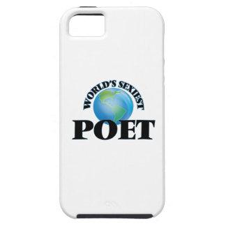 World's Sexiest Poet iPhone 5 Case