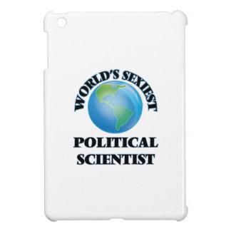 World's Sexiest Political Scientist iPad Mini Cases