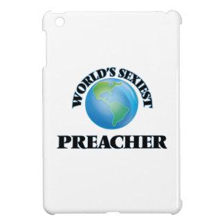 World's Sexiest Preacher iPad Mini Case