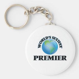 World's Sexiest Premier Key Chains