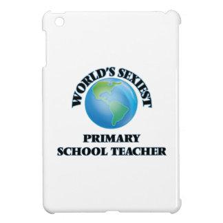 World's Sexiest Primary School Teacher iPad Mini Cases