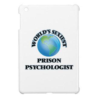 World's Sexiest Prison Psychologist iPad Mini Covers