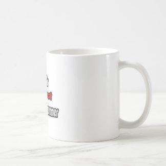 World's Sexiest Programmer Coffee Mugs
