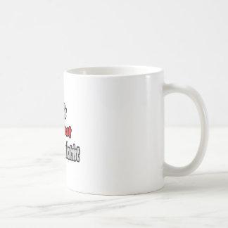 World's Sexiest Psychiatrist Coffee Mug