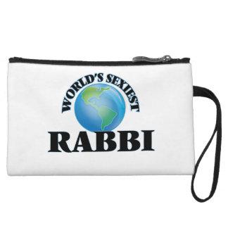 World's Sexiest Rabbi Wristlet