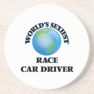 World's Sexiest Race Car Driver Coaster