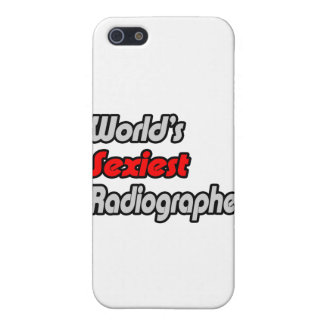 World's Sexiest Radiographer Covers For iPhone 5