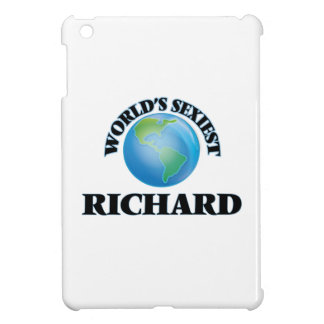World's Sexiest Richard Cover For The iPad Mini