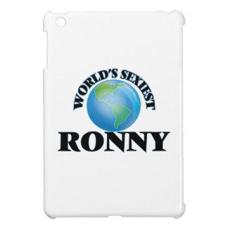 World's Sexiest Ronny iPad Mini Case