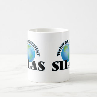 World's Sexiest Silas Coffee Mug